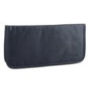 Safe ID Ladies Wallet with RFID Blocking, Dark Gray