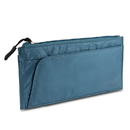 Safe ID Large Credit Card Wallet with RFID Blocking, Teal