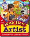 Knowledge Adventure 111651221 Jumpstart Artist