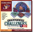 Edmark LLSTRCHV1J Strategy Challenges Collection 1 - Around The World