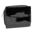 Travelon Safe ID Leather French Wallet with RFID Blocking