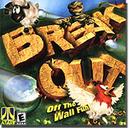 InfoGrames 04-22248TC Breakout - Off The Wall Fun