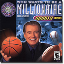 Disney 2188301/F5001 Who Wants To Be A Millionaire Sports Edition