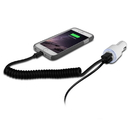 SmartSeries Dual USB 3.1A Rapid USB Car Charger for Apple & Android Devices