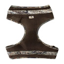 Mossy Oak Mesh Dog Harness, Duck Blind, X-Large