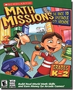 Math Missions: The Race to Spectacle City Arcade (Grades K-2) , 81677