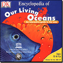 Dorling Kindersley Multimedia LDENCLIOCJ Encyclopedia Of Our Living Oceans