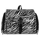Travelon Hanging Toiletry Kit, Zebra , 42730-040