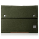 Knomo DAF-00439 Knomo Knomad Portable Organizer Sleeve Case for Surface Pro Pro 3 or Pro 4 Olive
