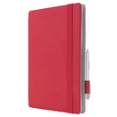 Incipio MRSF-070-RED Incipio Roosevelt Slim Folio Case for Microsoft Surface Pro w/ Type Cover Red