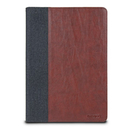 Maroo Synthetic Leather Folio For Surface 3, Woodland Brown , MR-MS3203