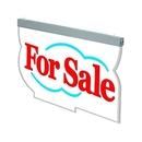 Actiontek Acrylic LED Sign, For Sale