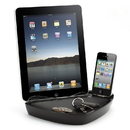 Griffin PowerDock Dual Charging Dock for 30 Pin Apple 3 iPad, iPhone, iPod