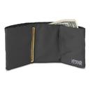 Lewis N Clark Featherlight RFID Tri-Fold Wallet , 1880GRY