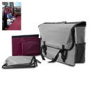 Reese Carry Power Pet Parent Traveler with Detachable Seat Cover , 13933-2