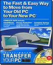 Nova Development TYW Intellimover Transfer Your Pc Deluxe - Cables Included (Usb & Parallel)