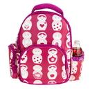 Penny Scallan Medium Backpack - Pink Russian Doll , PSST001