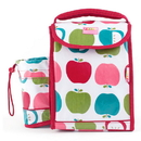 Penny Scallan Backpack Lunch Box - Juicy Apple , BLUJUC