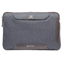 Brenthaven 1971 Brenthaven Collins Sleeve Case Plus for Microsoft Surface Pro, Indigo