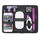 Cocoon Innovations GCA7BKP Cocoon GRID-IT - Small Accessory Organizer - Purple