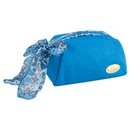 Jacki Design Summer Bliss Cosmetic Pouch, Blue