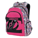 Heely's Thrasher Multi Color Cheetah Backpack
