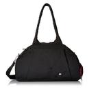 Haiku HK071-BLK Haiku Women's Passage Eco Duffle Bag, Black