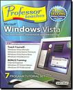 Individual Software PMC-WV1 Professor Teaches Microsoft Windows Vista