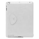 Brenthaven 2455101 Brenthaven Trek Hardshell Folio Case for iPad 2, 3 & 4