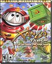 MumboJumbo 3D Xango Tango