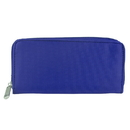 Travelon 42023-340-TG70-01 Travelon RFID Blocking Ladies Wallet - Royal Blue