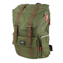 Travelers Club BP-16818GB Travelers Club Heavy Duty Scout 18