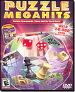 Encore Puzzle Megahits 4 Game Pack (With Jewels Of Cleopatra)