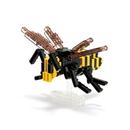 Nanoblock 58169 Nanoblock Giant Hornet Building Kit 3D Puzzle