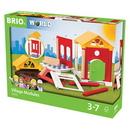 BRIO 33942 BRIO Village Expansion Pack