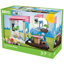 BRIO 33944 BRIO Ice Cream Shop