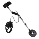 Sharper Image TSI-22 Feather 22 Lightweight Metal Detector with Headphones