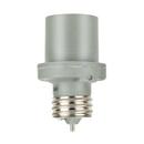Westek SLC7 Westek Auto-Off Screw-In 60W Auto-Off Lightbulb Socket Light Control SLC7