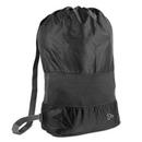 Travelon 43233-500-BLACK Travelon Lightweight Laundry Bag, Black