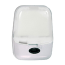 AmerTac 71191CC AmerTac Dimmable LED Automatic On/Off Night Light 71191CC