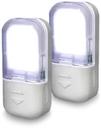 Westek 71185 Amerelle 71185 LED Drawer and Cabinet Lites 2-Pack, White