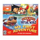 Knowledge Adventure 83982 Jumpstart 3D Virtual World - My First Adventure