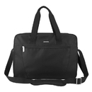 Travelon 43235-500 Travelon Pack-Flat Shoulder Carry-On Travel Duffel Bag - Black