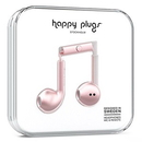Happy Plugs 02457 Happy Plugs Earbud Plus Deluxe Edition - Pink Gold