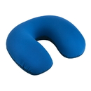 Travelon 13047 Travelon Triplogic Microbead U-Shaped Travel Flight Neck Pillow Navy