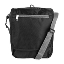 Travelon 21022 Triplogic Slim Travel Luggage CrossBody Day Bag Black