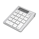 SMK VP6275 SMK-Link Bluetooth Calculator Keypad for Windows and OS X VP6275