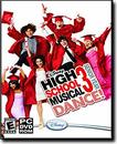 Disney 0702700000000 High School Musical 3 Senior Year Dance