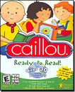 Brighter Child 81050 Caillou Ready To Read