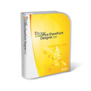 Microsoft 79Q-00007 Office Sharepoint Designer 2007